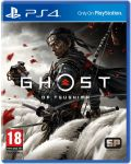 Ghost of Tsushima (PS4) - 1t
