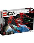 Конструктор Lego Star Wars - Major Vonreg's TIE Fighter (75240) - 1t