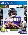 Madden NFL 21 (PS4) - 1t