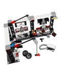 Конструктор Lego Speed - Пит-стоп на McLaren Mercedes (75911) - 7t