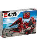 Конструктор Lego Star Wars - Major Vonreg's TIE Fighter (75240) - 5t