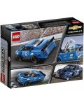 Конструктор Lego Speed Champions - Chevrolet Camaro ZL1 (75891) - 3t