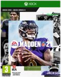 Madden NFL 21 (Xbox One) - 1t