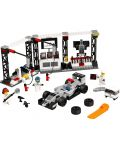 Конструктор Lego Speed - Пит-стоп на McLaren Mercedes (75911) - 4t