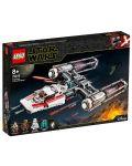 Конструктор Lego Star Wars - Resistance Y-wing Starfighter (75249) - 1t