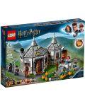 Конструктор Lego Harry Potter - Hagrid's Hut: Buckbeak's Rescue (75947) - 1t