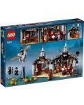Конструктор Lego Harry Potter - Hagrid's Hut: Buckbeak's Rescue (75947) - 5t