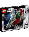 Конструктор Lego Star Wars - Slave l, 20th Anniversary Edition (75243) - 1t