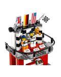 Lego Speed: Porsche 911 GT на финалната линия (75912) - 7t