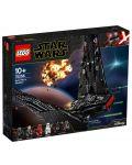 Конструктор Lego Star Wars - Kylo Ren's Shuttle (75256) - 1t