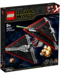 Конструктор Lego Star Wars - Sith TIE Fighter (75272) - 1t