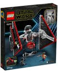 Конструктор Lego Star Wars - Sith TIE Fighter (75272) - 2t