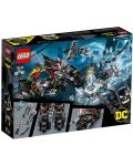 Конструктор Lego DC Super Heroes - Mr. Freeze Batcycle Battle (76118) - 5t