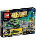 Lego Super Heroes: Зеления фенер срещу Синестро (76025) - 3t