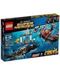 Lego Super Heroes: Подводното нападение на Черната Манта (76027) - 1t