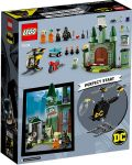 Конструктор Lego DC Super Heroes - Batman and The Joker Escape (76138) - 5t