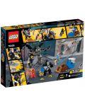 Lego Super Heroes: Горилата Грод полудява (76026) - 3t