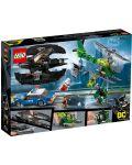Конструктор Lego DC Super Heroes - Batman Batwing and The Riddler Heist (76120) - 5t