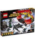 Конструктор Lego Marvel Super Heroes - Битката за Асгард (76084) - 1t