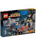 Lego Super Heroes: Горилата Грод полудява (76026) - 1t
