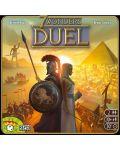 Настолна игра 7 Wonders - Duel - 5t