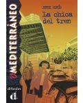 8 El Mediterraneo A1 - La chica del tren - 1t