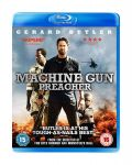 Machine Gun Preacher (Blu-ray) - 1t
