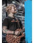 Стенен Календар Danilo 2019 - Ed sheeran - 2t