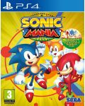 Sonic Mania Plus (PS4) - 1t