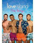 Стенен Календар Danilo 2019 - Love Island Boys - 1t