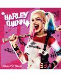 Стенен Календар Danilo 2019 - Harley Quinn - 1t