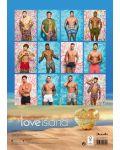 Стенен Календар Danilo 2019 - Love Island Boys - 4t