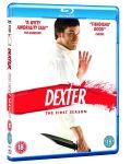 Dexter Season 1 (Blu-Ray) - 1t