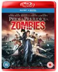 Pride & Prejudice & Zombies (Blu-Ray) - 1t