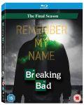 Breaking Bad: Season Five - Part 2, the Final Season (Blu-Ray) - 2t