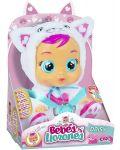 Плачеща кукла със сълзи IMC Toys Cry Babies - Дейзи, коте - 2t