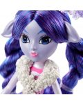 Кукла Mattel Monster High Fright Mares - Meadoe Flurry - 3t