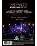 Scorpions - MTV Unplugged (DVD) - 2t