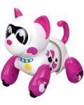 Интерактивна играчка Silverlit - Котенце Мооко - 2t