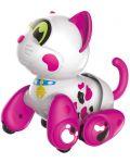 Интерактивна играчка Silverlit - Котенце Мооко - 6t
