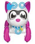 Интерактивна играчка Silverlit - Котенце Мооко - 9t
