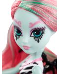 Кукла Mattel Monster High Fright Mares - Mery Trotabout - 3t