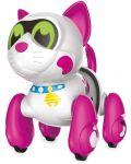 Интерактивна играчка Silverlit - Котенце Мооко - 5t