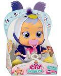 Плачеща кукла със сълзи IMC Toys Cry Babies - Пингуи, пингвинче - 2t