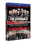 Expendables Boxset (Blu-ray) - 1t