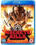 Machete Kills (Blu-ray) - 1t
