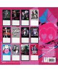 Стенен Календар Danilo 2019 - Harley Quinn - 4t