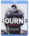 The Bourne Identity (Blu-ray) - 1t