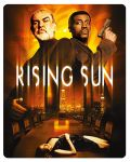 Rising Sun Limited Edition Steelbook (Blu-Ray) - 1t