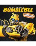 Стенен Календар Danilo 2019 - Transformers Bumblebee - 1t